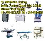 standar-alat-klinik-utama