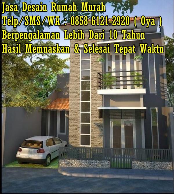 Jual Jasa Desain Rumah Online Gratis Kaskus Murah & Gambar Jasa Arsitek Tebet Jakarta Selatan Membangun Rumah Desain ...