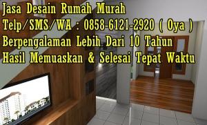 jasa-desain-rumah-islami