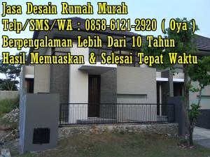 jasa-desain-rumah-pekanbaru